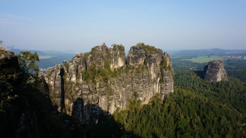 hoher torstein und falkenstein