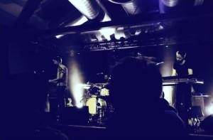 spaceman und enno live