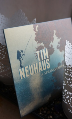 tim neuhaus - a spring odyssey