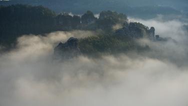 wolkeninseln