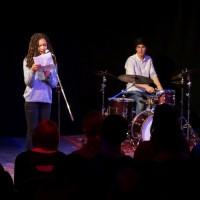 Jazz Poetry: Rattengift und Reiherlaute