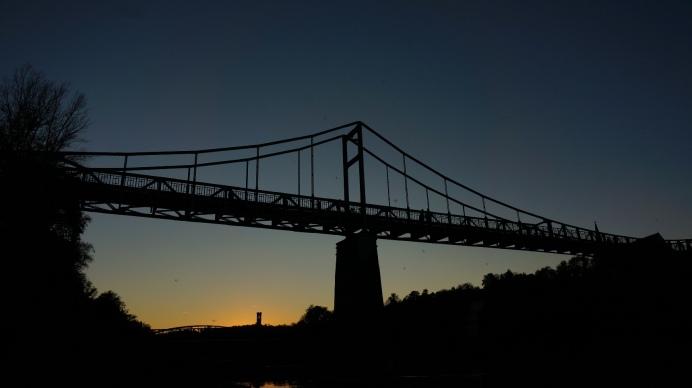 mueckenbrücke