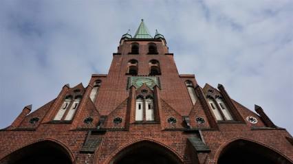 backsteinkirche