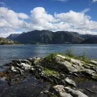 Rugsundøya - eine Inselerkundung