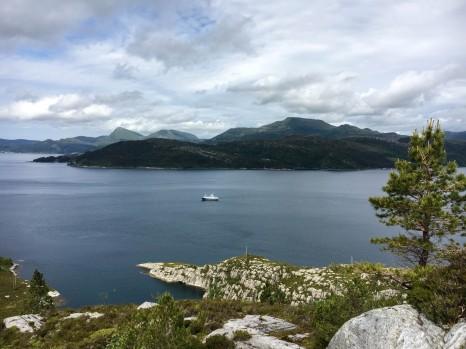 fjordmeerblick