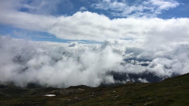 bergwolken