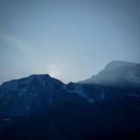Berge, Stallmilch und Frühstart