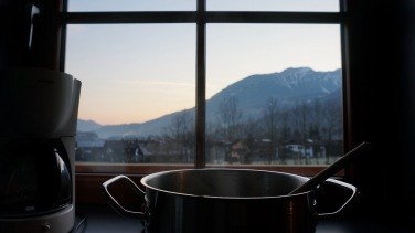 küchenpanorama